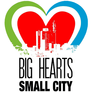 Big Hearts Small City in Moncton